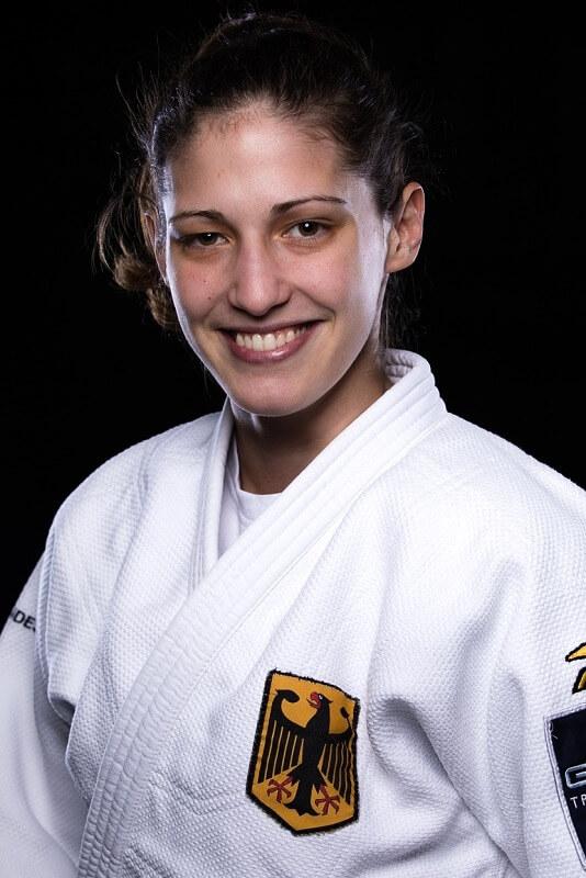 Portrait Miriam Butkereit