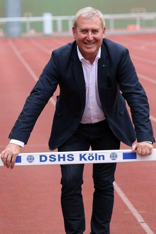 Portrait Prof. Dr. med. Hans-Georg Predel