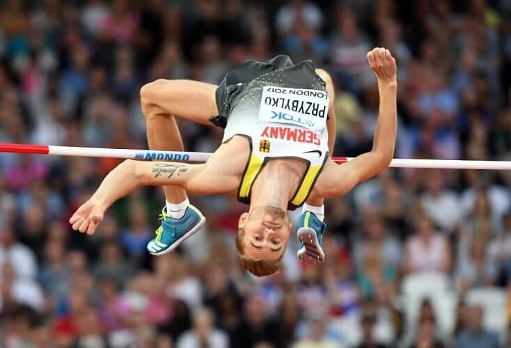 Bild zur News Leichtathletik: Deutschland erkämpft bei Team-EM Silber