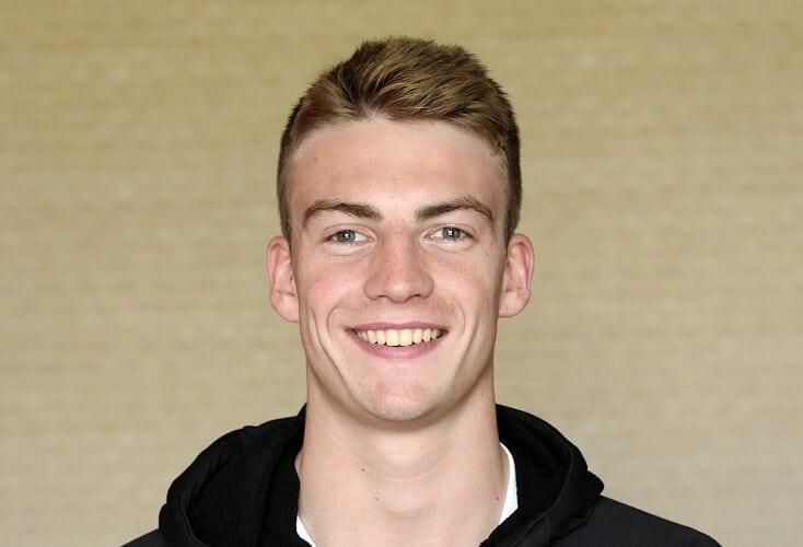 Degen-Weltcup: OSP-Athlet Lukas Bellmann auf Rang 14 in Vancouver