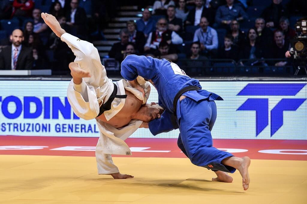 Judo Wm