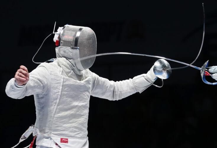 Bild zur News Fecht-EM: Europas Fecht-Elite zu Gast in Düsseldorf
