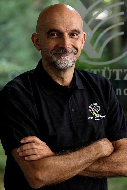 Portrait Dr. Oliver Heine