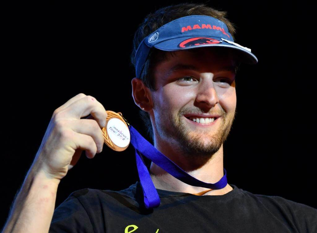 WM-Bronze für Jan Hojer im Olympic Combined
