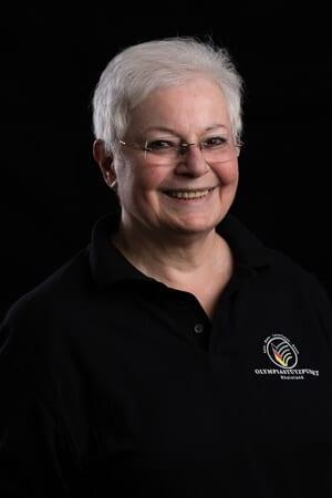 Portrait PD Dr. IngeSonnenschein