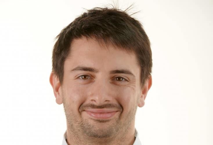 Matyas Szabo mit Platz 2 beim Weltcup in Warschau
