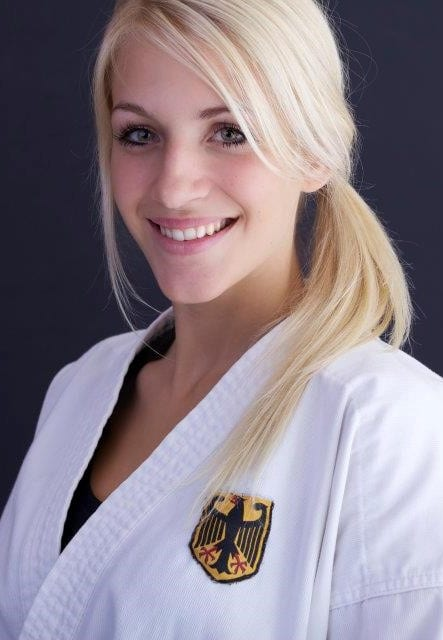 Portrait Jana Bitsch