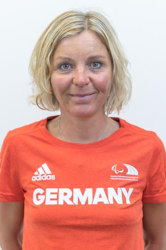 Portrait Kerstin Brachtendorf