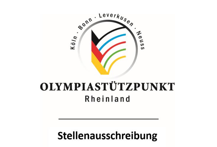 Der OSP NRW/Rheinland sucht Verstärkung für sein Trainer-Team