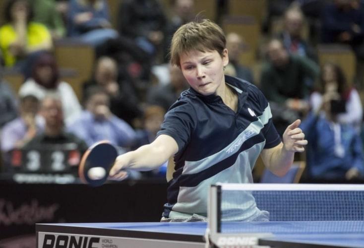 Bild zur News Tischtennis: In Budapest beginnen die Weltmeisterschaften