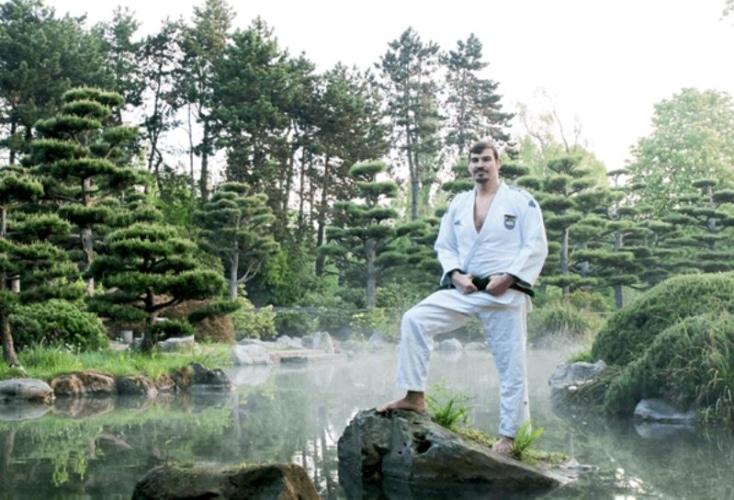 Bild zur News LSB Traineroffensive: Judo-Landestrainer Andreas Tölzer im Interview über Olympia 2020
