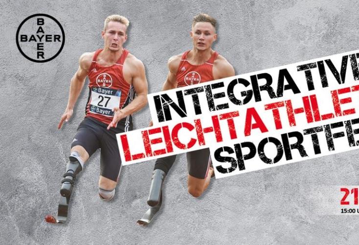 Bild zur News Para-Leichtathletik: Spitzenklasse in Leverkusen