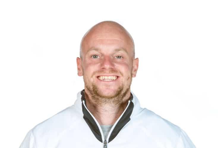 Bild zur News Hockey: Dominic Giskes ist neuer Bundesstützpunkttrainer Köln