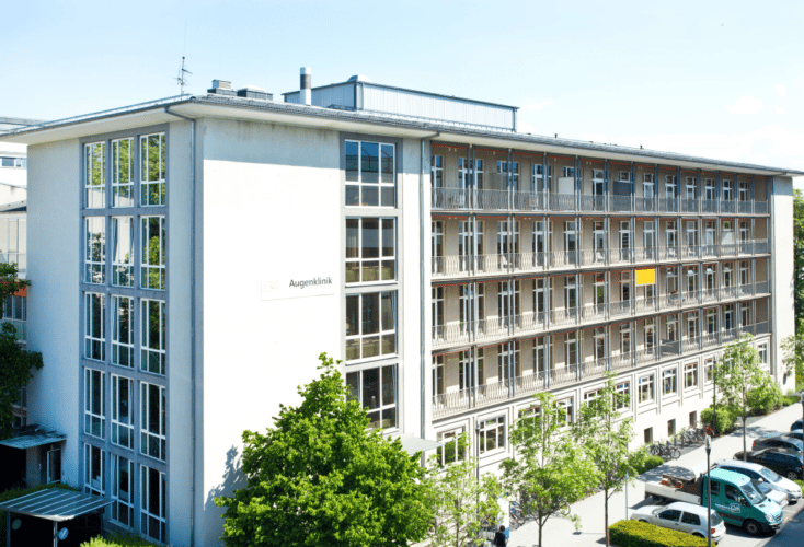Neuer OSP-Kooperationspartner: Das Augenzentrum der Uniklinik Köln (Bild: Uniklinik Köln)