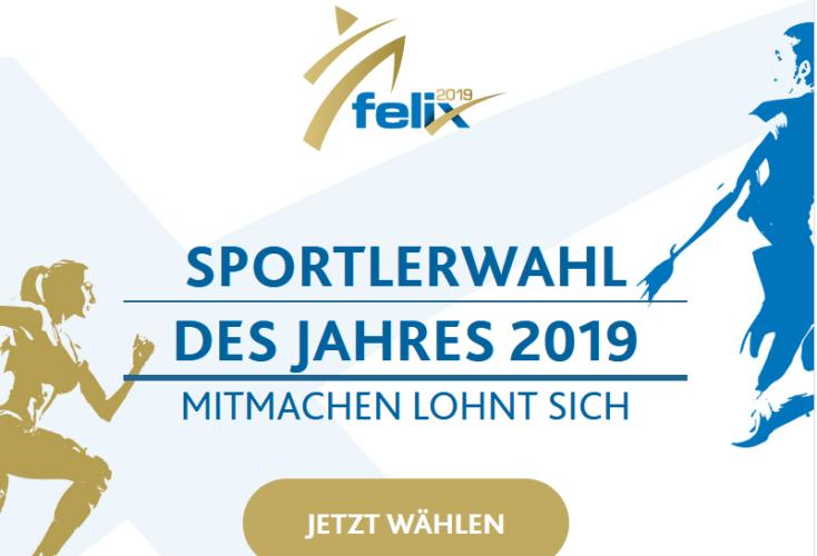 FELIX-Award 2019: Jetzt noch schnell Voten!