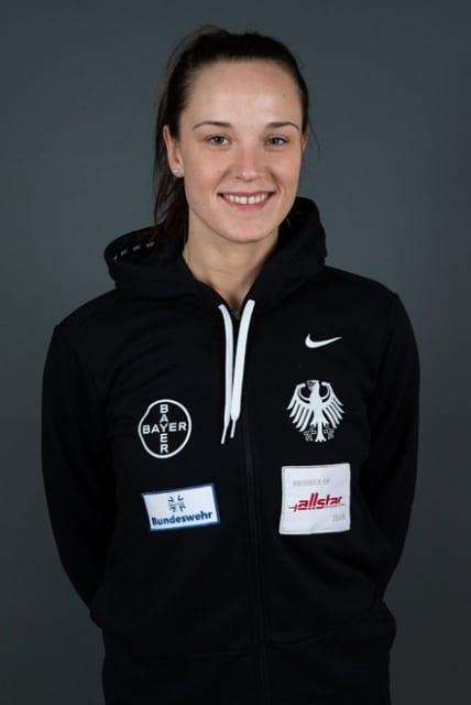 Portrait Alexandra Ehler