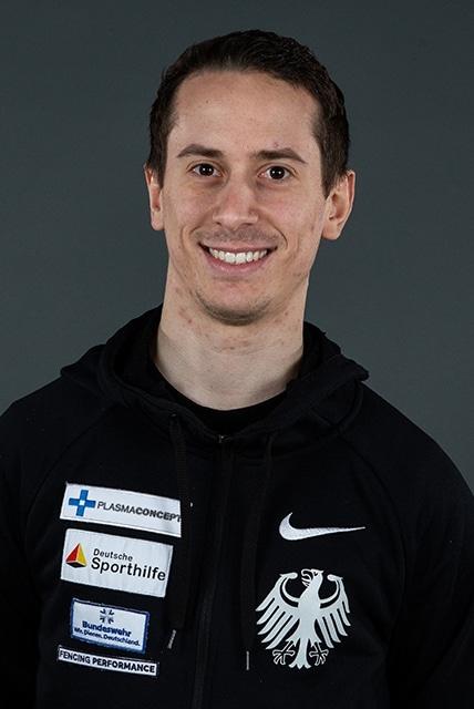Portrait André Sanitá