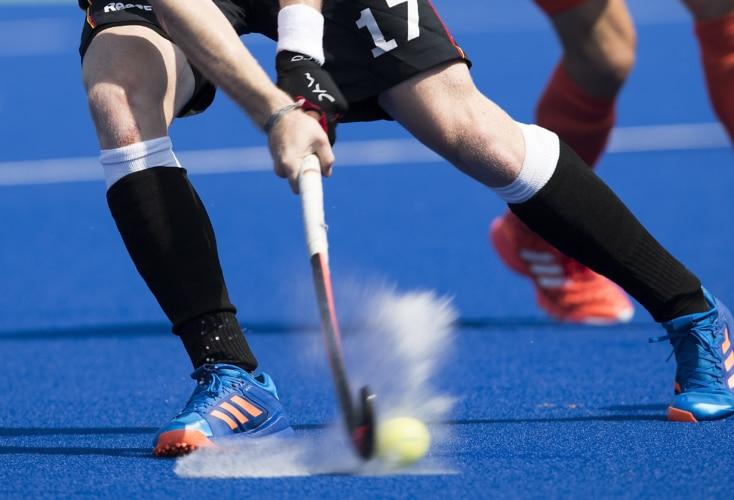 Hockey (Bild: © picture alliance)