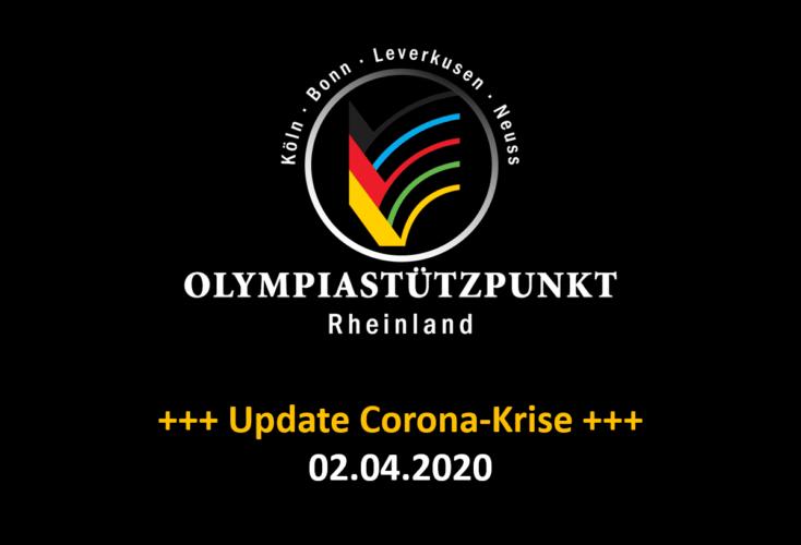 Bild zur News Aktuelle OSP-Leistungen, Stand 02.04.2020