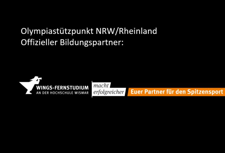 Offizieller OSP-Bildungspartner: WINGS-Fernstudium