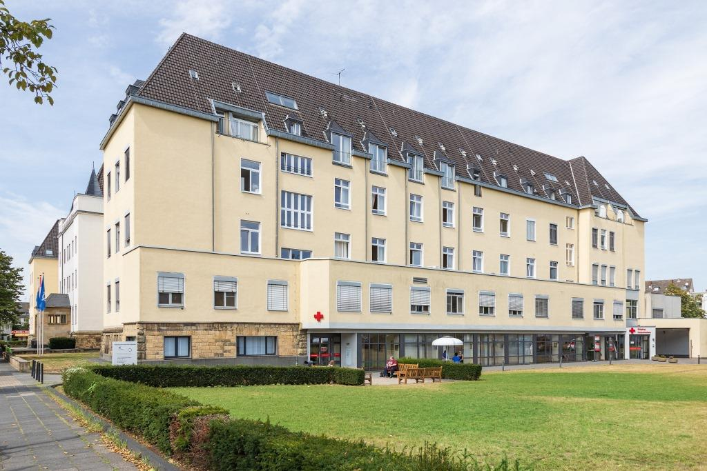 Köln Hildegardis Krankenhaus