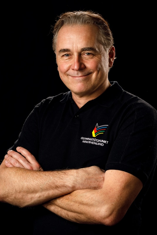 Portrait Dr. med. Tobias Fehmer