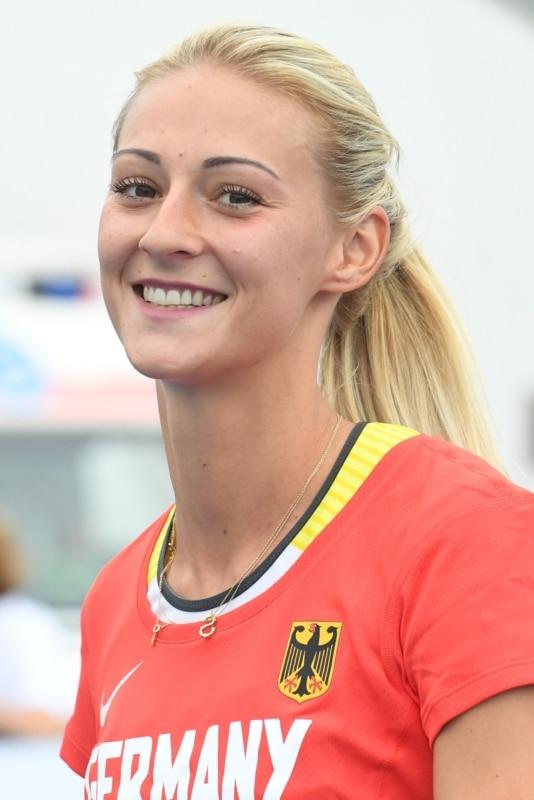 Portrait Kristin Gierisch