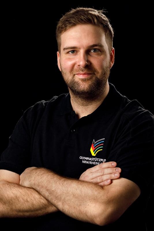 Portrait Richard Junghanns