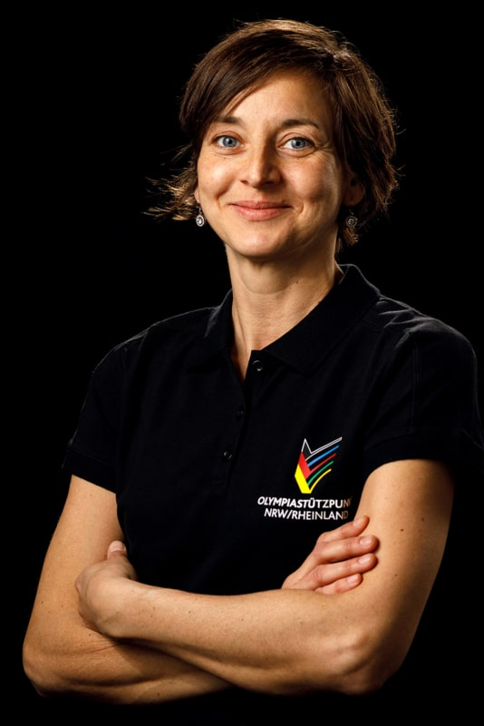 Portrait Kareen Klippel