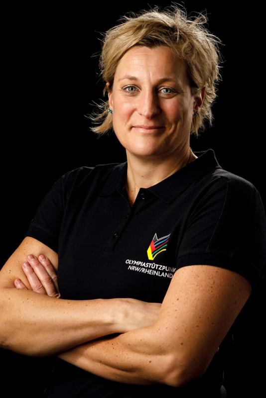 Portrait Dr. med. Maren Pachutani