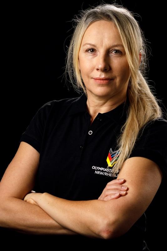 Portrait BarbaraPlaza