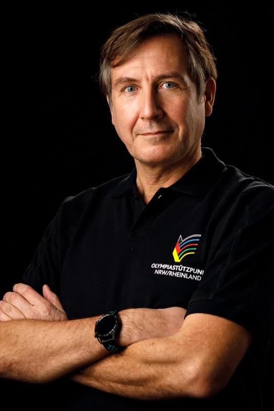 Portrait Dirk Schiffler