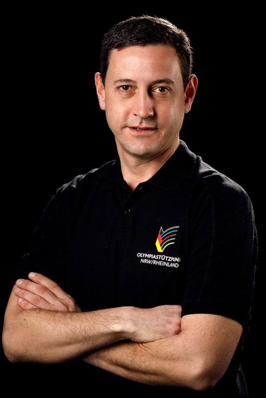 Portrait Dr. med. Mischa Schneider
