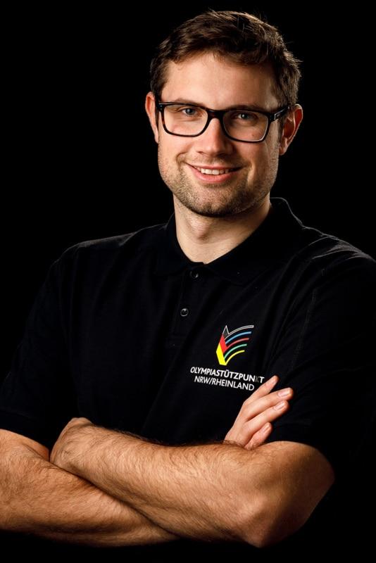 Portrait Dr. med. Benedikt Schulte-Köne
