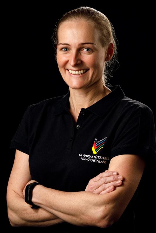 Portrait Dr. med. Cornelia van Hauten