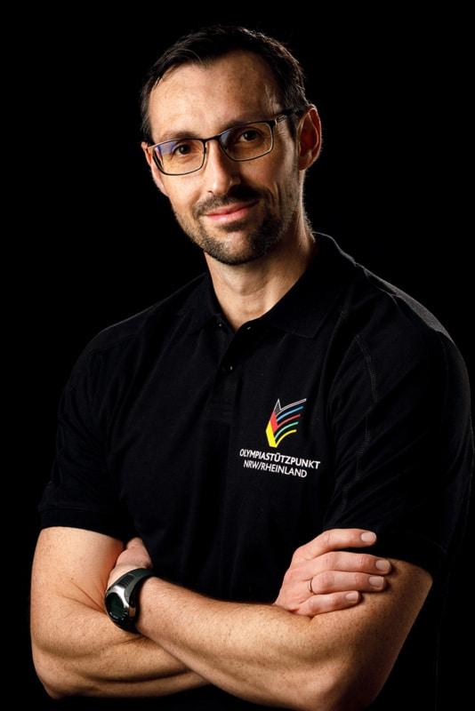 Portrait Dr. med. Jonas Zacher