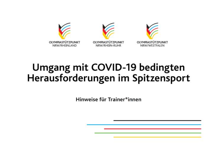 Online-Workshop für Trainer*innen der OSPs in NRW