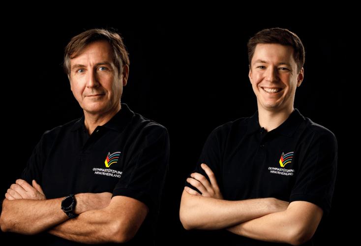 Bild zur News Neue Fechttrainer am Olympiastützpunkt NRW/Rheinland