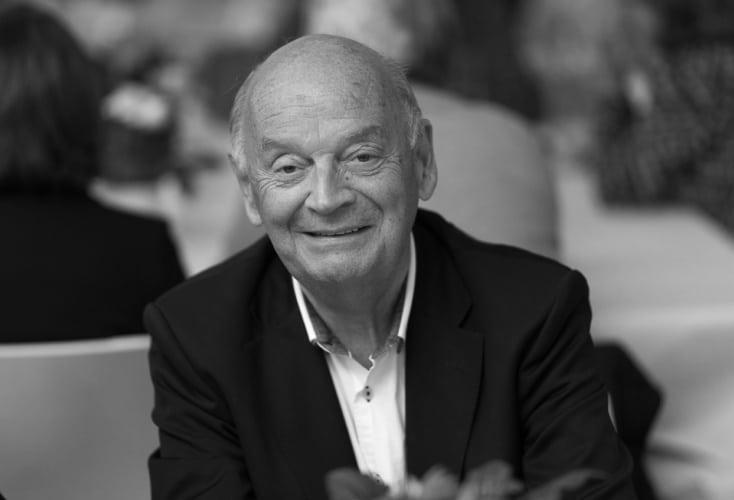 Die olympische Familie im Rheinland trauert um Hans-Peter Meyer