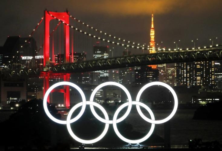 Olympische Spiele in TOKYO (Bild: Picture Alliance)
