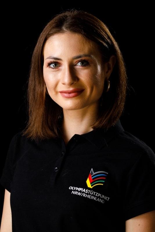 Portrait Katharina Diebold