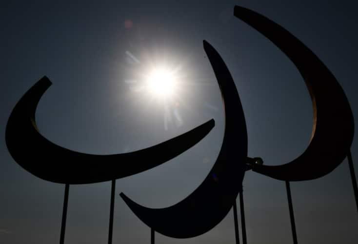 Das Internationale Paralympische Komitee (IPC) organisiert die Paralympics (bild: Picture Alliance)