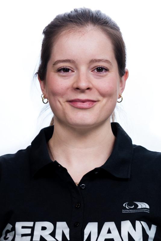 Portrait Valeska Knoblauch