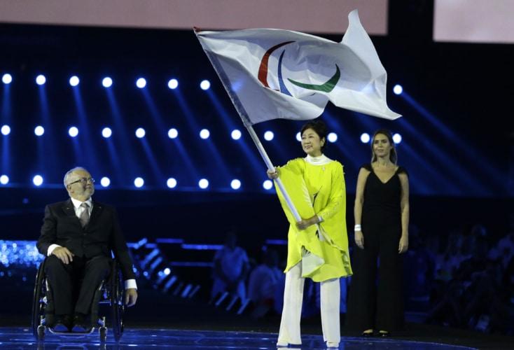 Die Paralympics in Tokio werden am 24. August feierlich eröffnet (Archivbild: Picture Alliance)