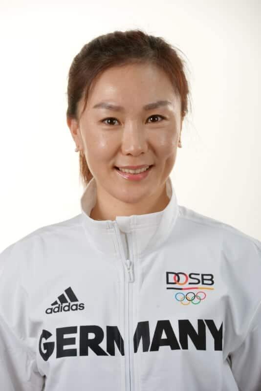 Portrait Xiaona Shan