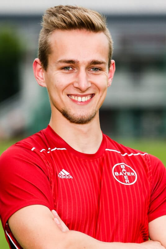 Portrait Johannes Floors