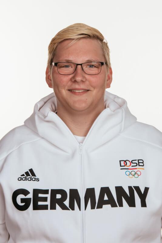 Portrait Jasmin Grabowski
