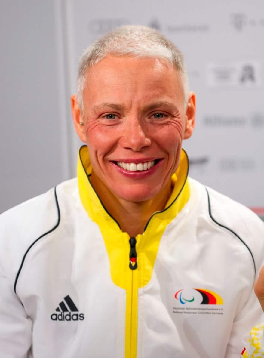 Andrea Eskau