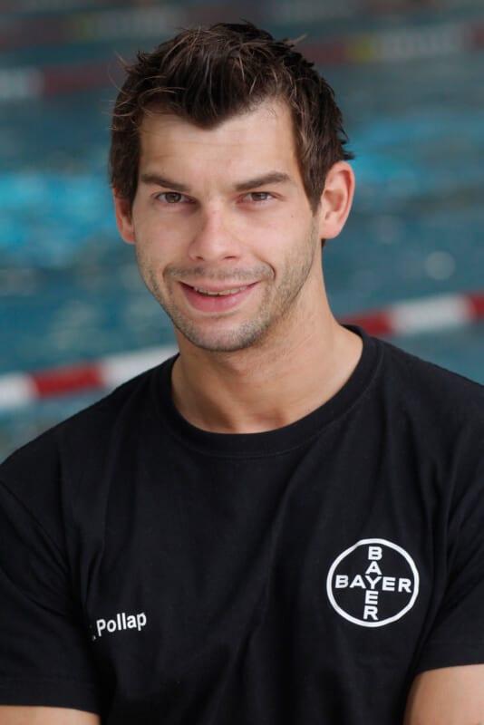 Portrait Tobias Pollap
