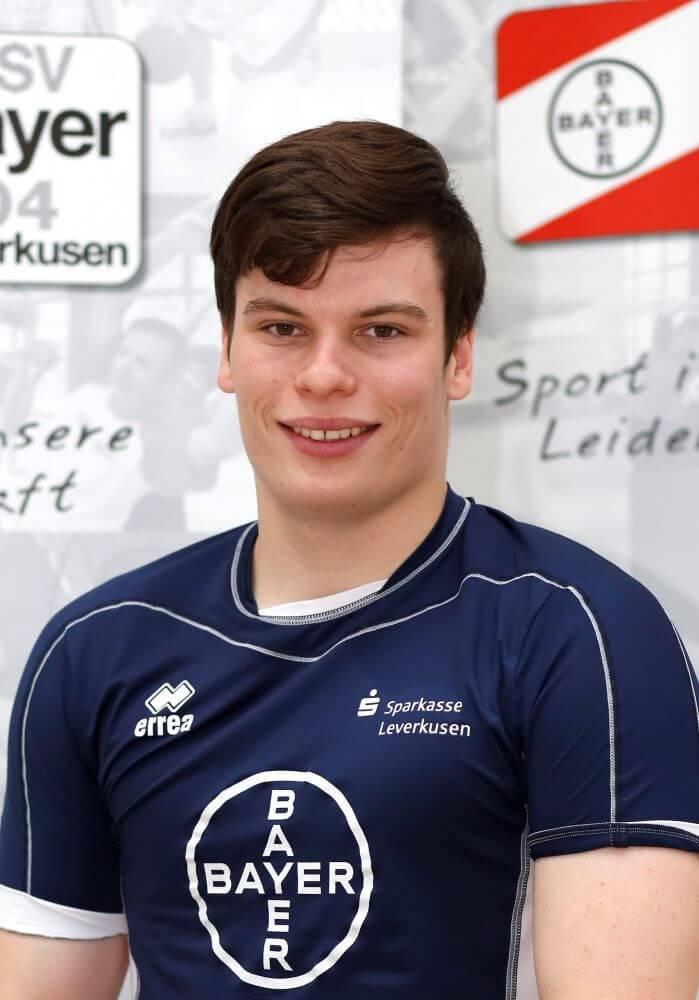 Lukas Schiwy